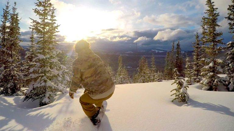 Why You Should Spend Your Next Vacation in the Mountains